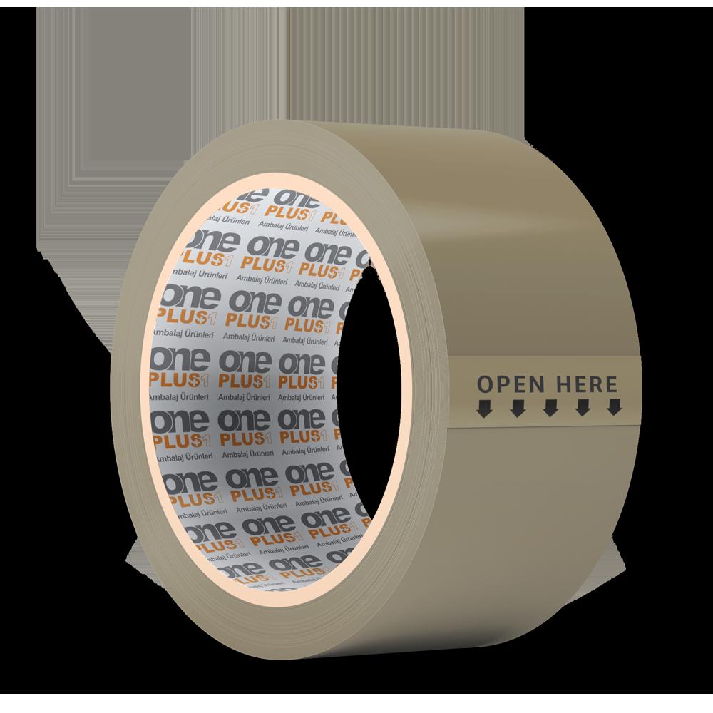 OnePlus +1 Acrylic Adhesive Tape Brown
